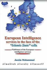 "European Intelligence services in the face of the ""Islamic State"" Cells"
