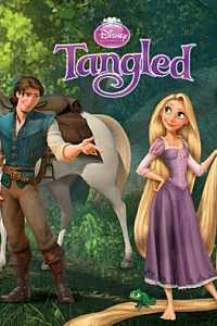 Tangled : Enchanting Stories