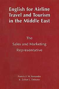 English For Airline Travel And Tourism In The Middle East