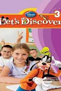 Let's Discover 3